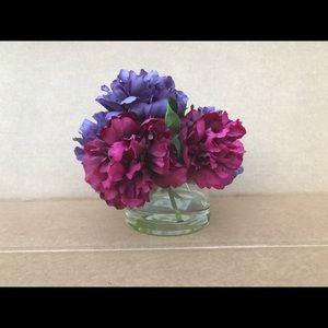 Other - Fake flower pot